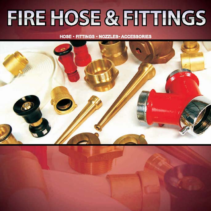 Fire Hose and Fittings