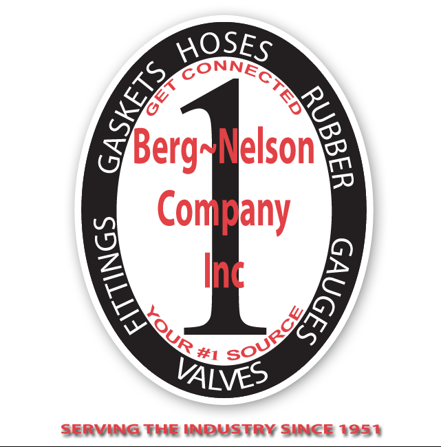 Berg Nelson Company Inc. - Serving the industry since 1951.