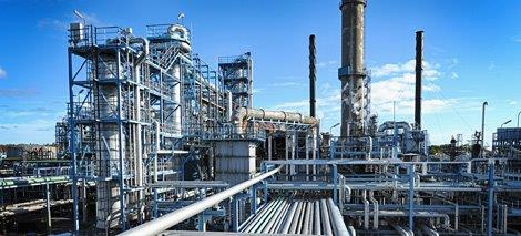 chemical-petrochemical